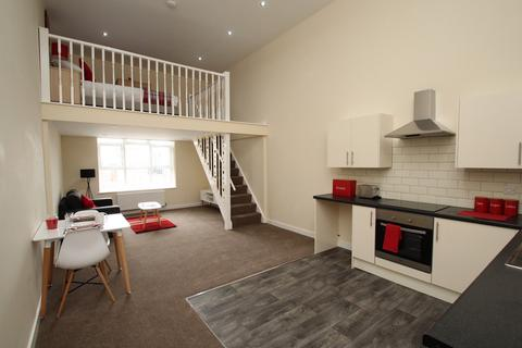 1 bedroom apartment to rent - Paragon Street