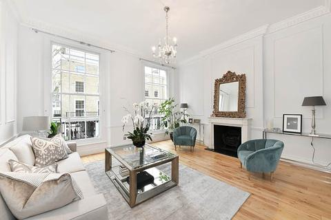 4 bedroom house to rent - Albion Street, Hyde Park, London, W2