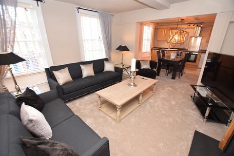 2 bedroom apartment to rent - Friar Gate, Derby DE1 1EX