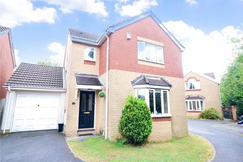3 bedroom detached house for sale - Borage Close, Pontprennau, Cardiff, CF23