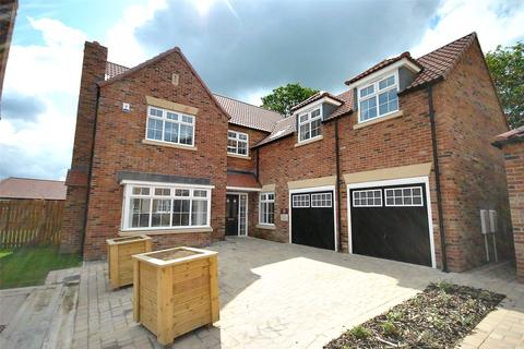 5 bedroom detached house for sale - The Langsett, Lawnswood Vale, Adel, Leeds, West Yorkshire