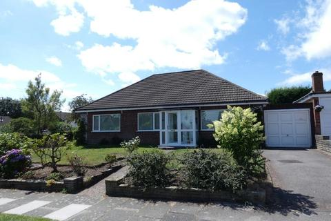 3 bedroom detached bungalow for sale - Blackwood Drive, Streetly