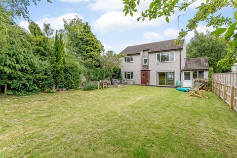4 bedroom detached house for sale - Church Lane, Little Abington, Cambridge