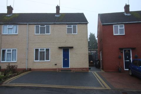3 bedroom end of terrace house to rent - Masters Road, Leamington Spa,