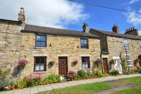 4 bedroom terraced house for sale - West End, Wolsingham, County Durham