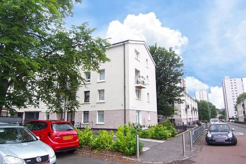 2 bedroom ground floor maisonette to rent - MAIN DOOR, 6 Wyndford Road, North Kelvinside, Glasgow, G20 8EP