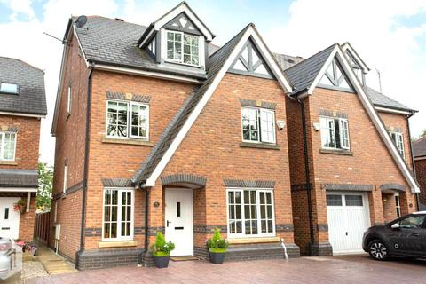 4 bedroom detached house for sale - Old Clough Lane, Worsley, Manchester, M28