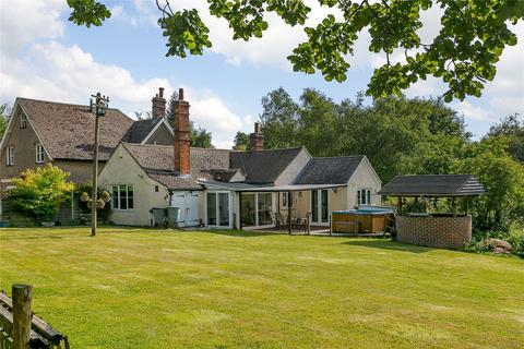 3 bedroom detached bungalow for sale - Toys Hill, Westerham, Kent