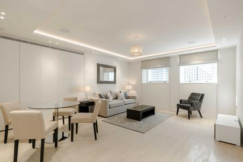 2 bedroom flat to rent - Craven Hill Gardens, London