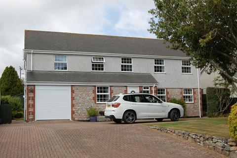 5 bedroom detached house for sale - Townshend, Hayle