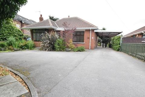 2 bedroom detached bungalow for sale - Thorn Road, Hedon