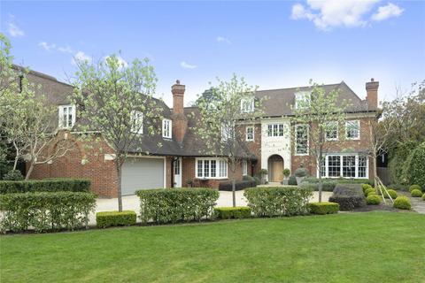 7 bedroom detached house to rent - Coombe Hill Road, Kingston upon Thames