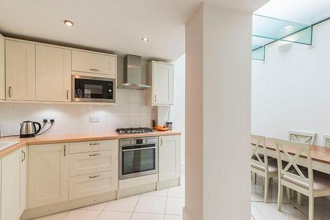 4 bedroom terraced house for sale - Maunsel Street, Westminster, SW1P 2QL