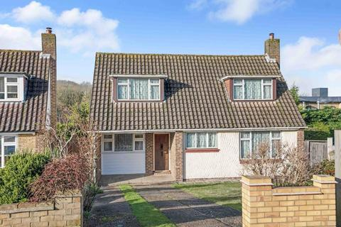 4 bedroom detached house for sale - Glentrammon Gardens, Green Street Green, Orpington, Kent, BR6 6JX