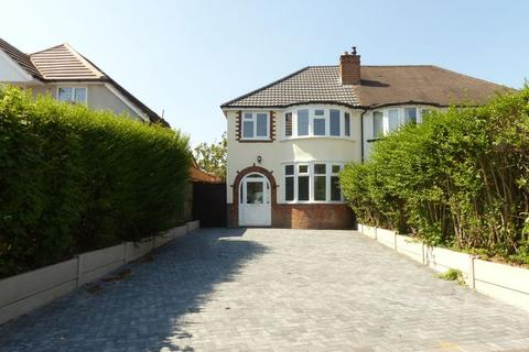 3 bedroom semi-detached house for sale - Westwood Road, Sutton Coldfield