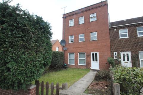 4 bedroom house to rent - Barton Road, Tewkesbury, Glos