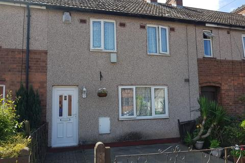 4 bedroom house - queen Margarets road, coventry,