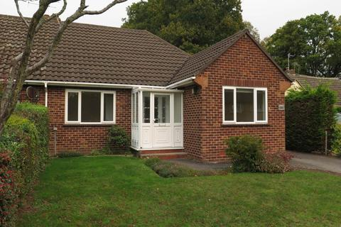 2 bedroom house to rent - Wentworth Avenue, Ascot, Berkshire