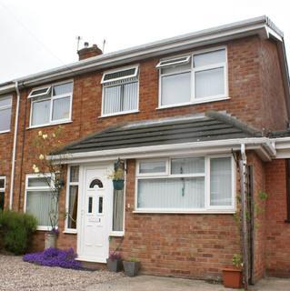 5 bedroom semi-detached house for sale - Rivington Drive, Burscough, Ormskirk