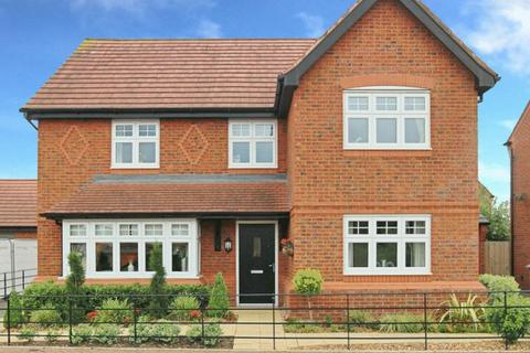 5 bedroom detached house for sale - Meadow Close, Nantwich