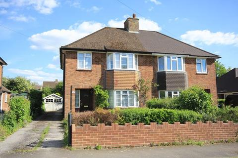 3 bedroom semi-detached house for sale - Princes Risborough
