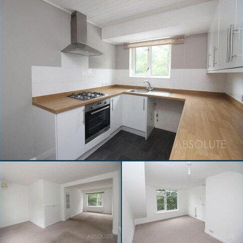 2 bedroom maisonette to rent - Hawkins Avenue , Torquay