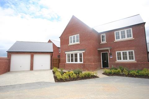5 bedroom detached house to rent - Lace Lane, Buckingham, MK18 7RD