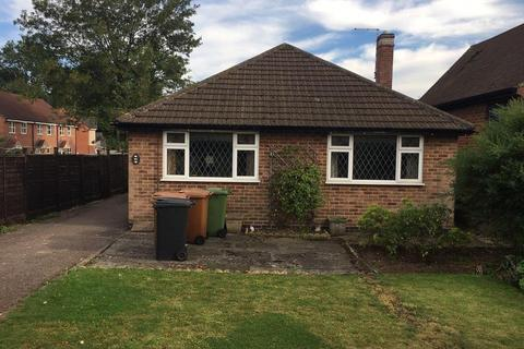 2 bedroom detached bungalow for sale - Asfordby Road