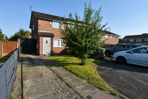 2 bedroom semi-detached house for sale - Briar Close, Sale, M33
