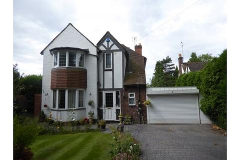 3 bedroom house for sale - PARK HALL ROAD, WALSALL