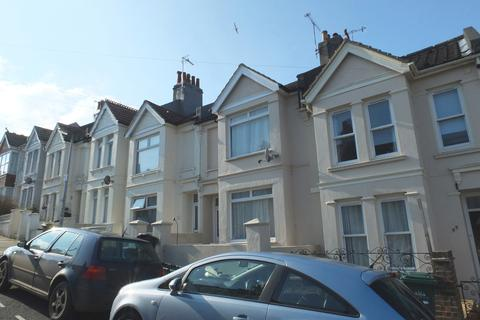 5 bedroom townhouse to rent - Totland Road, Brighton, BN2 3EP