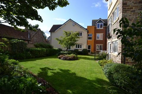 1 bedroom retirement property for sale - St. Peters Road, Portishead, North Somerset