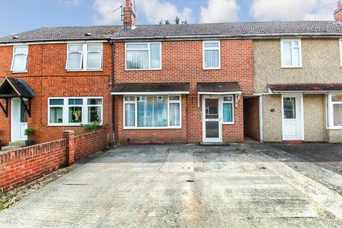 3 bedroom terraced house for sale - Cherwell Avenue KIDLINGTON