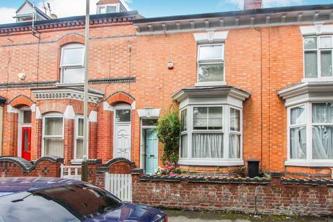 3 bedroom terraced house for sale - Norfolk Street, Leicester, LE3