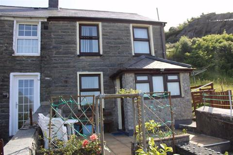 3 bedroom end of terrace house for sale - Tanrallt, Blaenau Ffestiniog