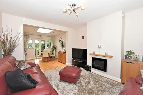 3 bedroom semi-detached bungalow for sale - Corbylands Road, Sidcup, DA15
