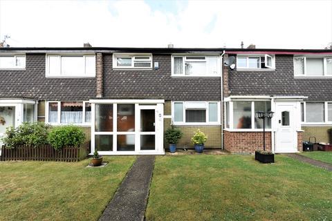 3 bedroom terraced house for sale - Bushey Lees, Fen Grove, Sidcup, DA15