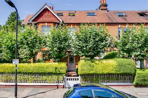 1 bedroom flat for sale - St. Albans Avenue, London, W4