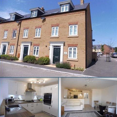3 bedroom semi-detached house to rent - Barns Close, Monkton Heathfield, Taunton, Somerset, TA2