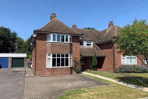 3 bedroom semi-detached house for sale - Dorset Avenue, Great Baddow, Chelmsford, CM2