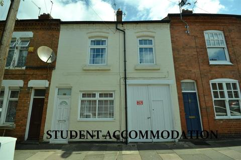 4 bedroom end of terrace house for sale - Oxford Road, Clarendon Park, Leicester