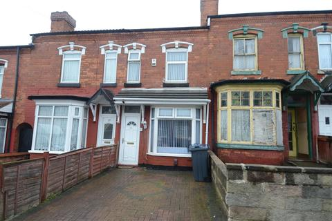 3 bedroom terraced house for sale - Asquith Road, Ward End, Birmingham