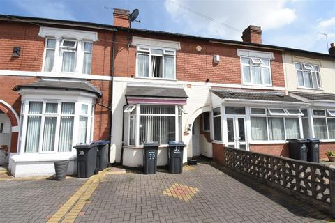 3 bedroom terraced house for sale - Southern Road, Birmingham