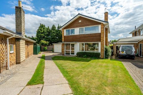 4 bedroom detached house for sale - Hawthorne Close, Nether Poppleton, York