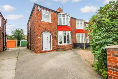 3 bedroom semi-detached house for sale - Axholme Road, Scunthorpe
