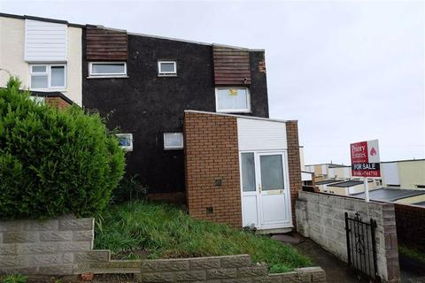 2 bedroom semi-detached house for sale - Laleston Close, Barry, Vale Of Glamorgan