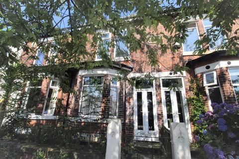 4 bedroom terraced house for sale - Beaufort Street, Prestwich, Prestwich Manchester