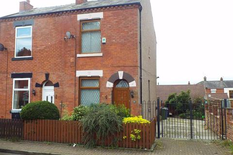 2 bedroom terraced house to rent - Ford Street, Dukinfield