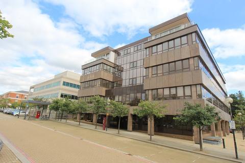 1 bedroom apartment to rent - Silbury Boulevard , Milton Keynes , MK9
