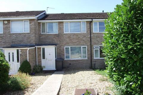 3 bedroom terraced house for sale - Melksham